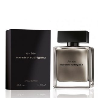 NARCISO RODRIGUEZ EDP FOR MEN