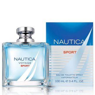 NAUTICA NAUTICA VOYAGE SPORT EDT FOR MEN