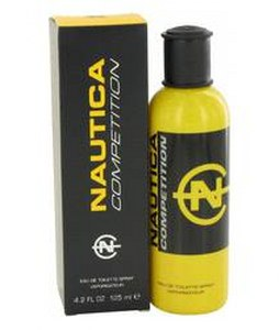NAUTICA NAUTICA COMPETITION (YELLOW PACKAGE) EDT FOR MEN