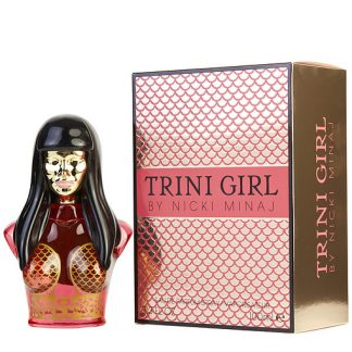 NICKI MINAJ TRINI GIRL EDP FOR WOMEN