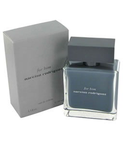 NARCISO RODRIGUEZ EDT FOR MEN