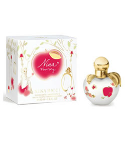 NINA RICCI FANTASY EDT FOR WOMEN