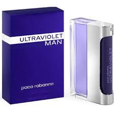 PACO RABANNE ULTRAVIOLET EDT FOR MEN