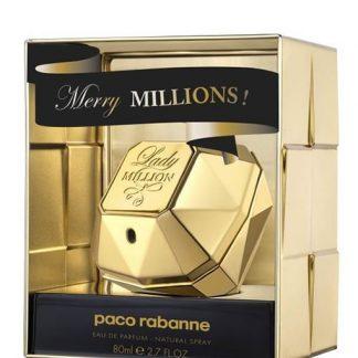 PACO RABANNE MERRY MILLION EDP FOR WOMEN