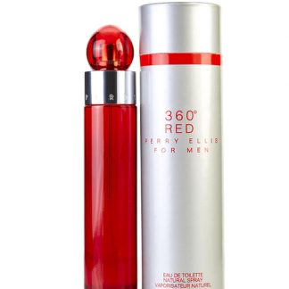 PERRY ELLIS 360 RED EDT FOR MEN