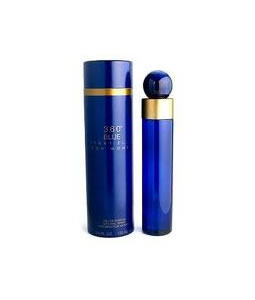 PERRY ELLIS 360 BLUE EDT FOR WOMEN