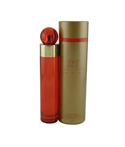 PERRY ELLIS 360 RED EDP FOR WOMEN