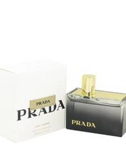 PRADA PRADA L'EAU AMBREE EDP FOR WOMEN