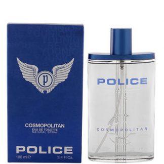 POLICE COSMOPOLITAN EDT FOR MEN