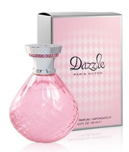 PARIS HILTON DAZZLE EDP FOR WOMEN