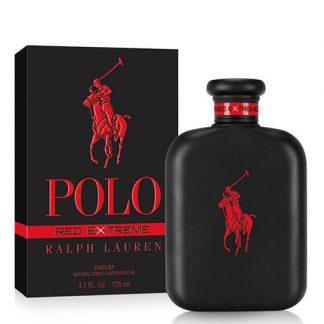 RALPH LAUREN POLO RED EXTREME PARFUM FOR MEN