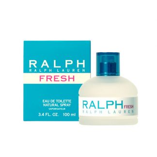 RALPH LAUREN RALPH FRESH EDT FOR WOMEN