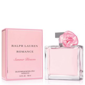 RALPH LAUREN ROMANCE SUMMER BLOSSOM EDP FOR WOMEN