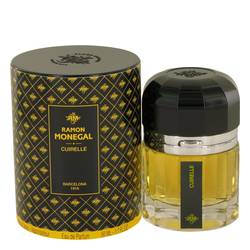 RAMON MONEGAL RAMON MONEGAL CUIRELLE EDP FOR WOMEN