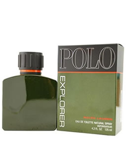 RALPH LAUREN POLO EXPLORER EDT FOR MEN