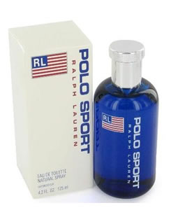 RALPH LAUREN POLO SPORT EDT FOR MEN