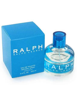 RALPH LAUREN RALPH EDT FOR WOMEN
