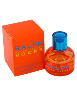 RALPH LAUREN RALPH ROCKS EDT FOR WOMEN