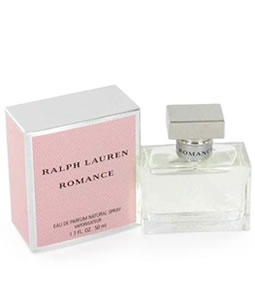 RALPH LAUREN ROMANCE EDP FOR WOMEN