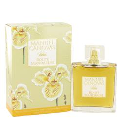 MANUEL CANOVAS ROUTE MANDARINE EDP FOR WOMEN