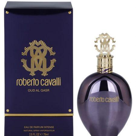 ROBERTO CAVALLI OUD AL QASR INTENSE EDP FOR WOMEN