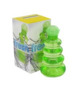 SAMBA FRESH EDT FOR MEN