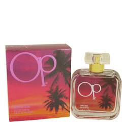 OCEAN PACIFIC SIMPLY SUN EDP FOR WOMEN