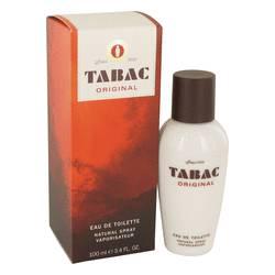 MAURER & WIRTZ TABAC EDT FOR MEN