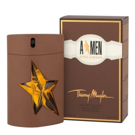 THIERRY MUGLER A MEN PURE HAVANE EDT FOR MEN