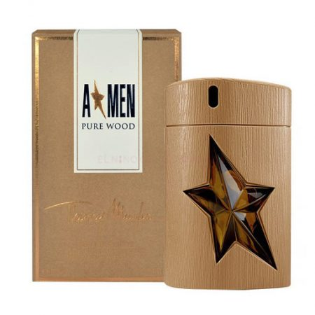 THIERRY MUGLER A MEN PURE WOOD EDT FOR MEN