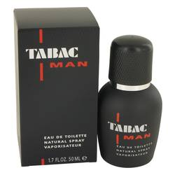 MAURER & WIRTZ TABAC MAN EDT FOR MEN