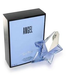 THIERRY MUGLER ANGEL EDP FOR WOMEN