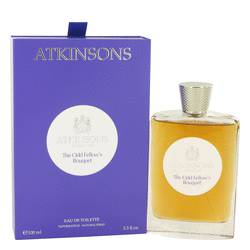 ATKINSONS THE ODD FELLOW'S BOUQUET EDT FOR MEN