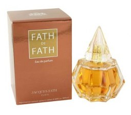 JACQUES FATH FATH DE FATH EDP FOR WOMEN