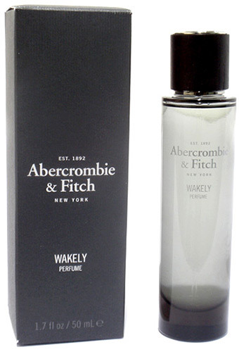 ABERCROMBIE AND FITCH WAKELY EDT FOR WOMEN