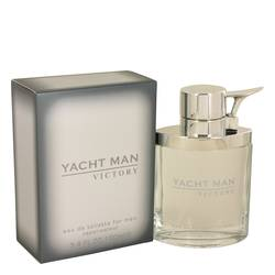 MYRURGIA YACHT MAN VICTORY EDT FOR MEN