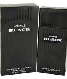 ANIMALE ANIMALE BLACK EDT FOR MEN