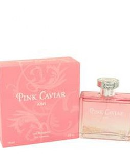 SENSE OF SPACE AXIS PINK CAVIAR EDT FOR WOMEN