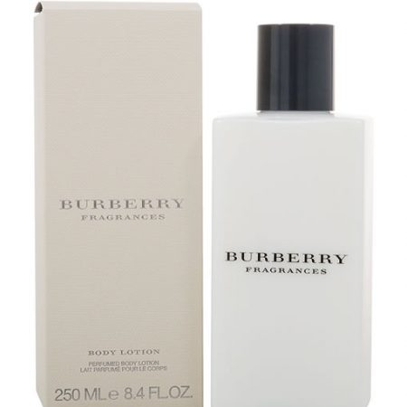 BURBERRY BEAT BODY LOTION 250ML