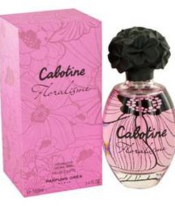 CABOTINE FLORALISME EDT FOR WOMEN