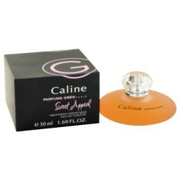 PARFUMS GRES CALINE SWEET APPEAL EDT FOR WOMEN