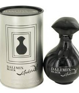 SALVADOR DALI DALIMIX BLACK EDT FOR WOMEN