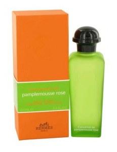 HERMES EAU DE PAMPLEMOUSSE ROSE CONCENTRE EDT FOR WOMEN