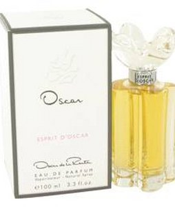 OSCAR DE LA RENTA ESPRIT D'OSCAR EDP FOR WOMEN