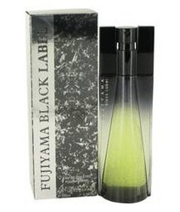 SUCCES DE PARIS FUJIYAMA BLACK LABEL EDT FOR MEN