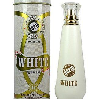 TORAND 90210 WHITE JEANS EDT FOR WOMEN