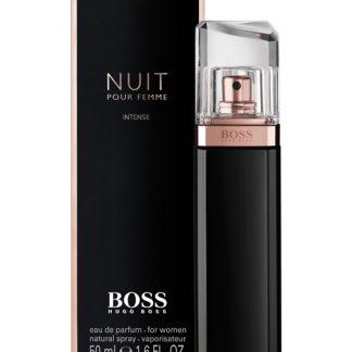 HUGO BOSS NUIT INTENSE EDP FOR WOMEN