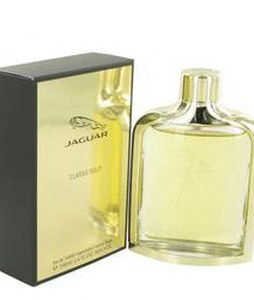JAGUAR JAGUAR CLASSIC GOLD EDT FOR MEN