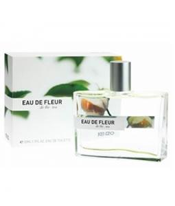 KENZO EAU DE FLEUR DE SOIE DE THE TEA EDT FOR WOMEN