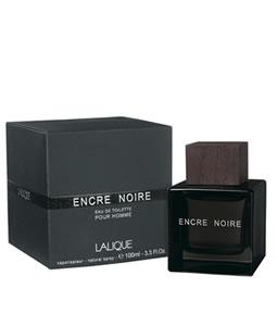 LALIQUE ENCRE NOIRE EDT FOR MEN